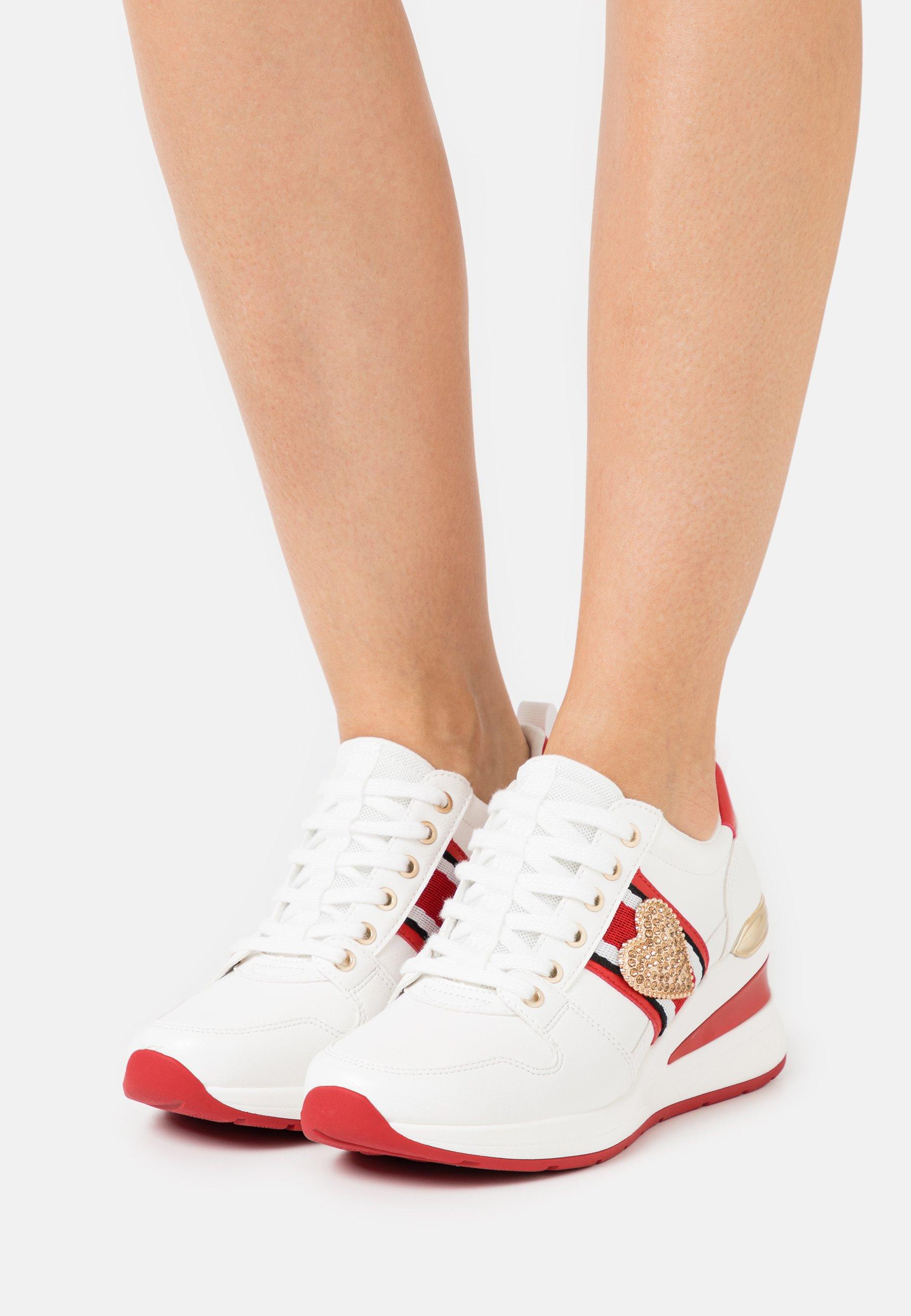 Femme ZALLE - Baskets basses