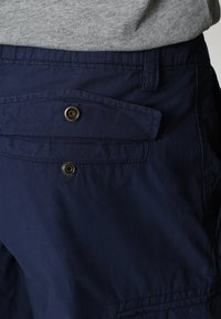 Napapijri - N-ICE CARGO - Shorts - medieval blue - 5