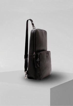 NOVARA - Across body bag - black