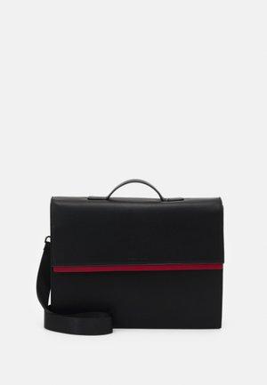 UNISEX - Briefcase - black