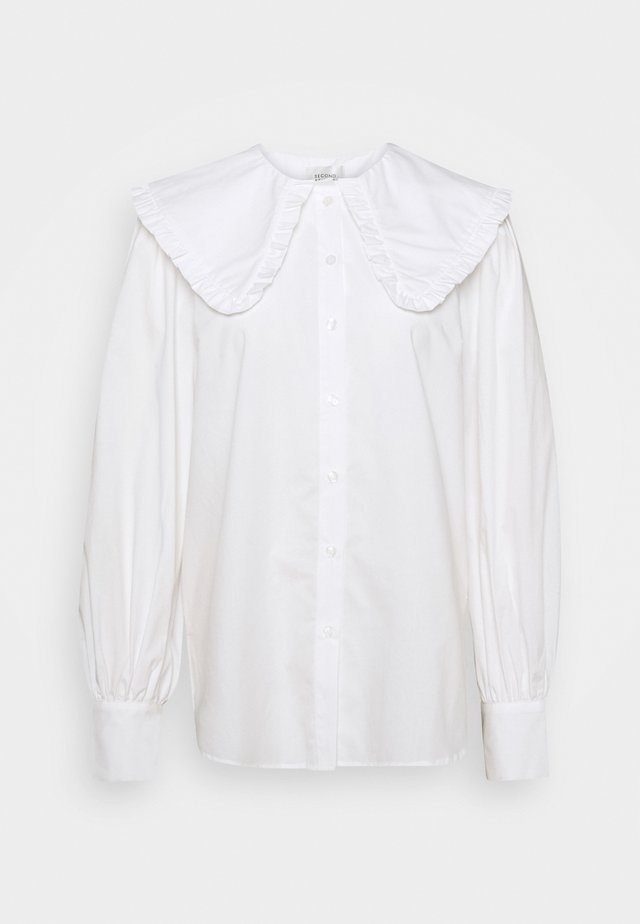 TOTEMA SHIRT - Pusero - white