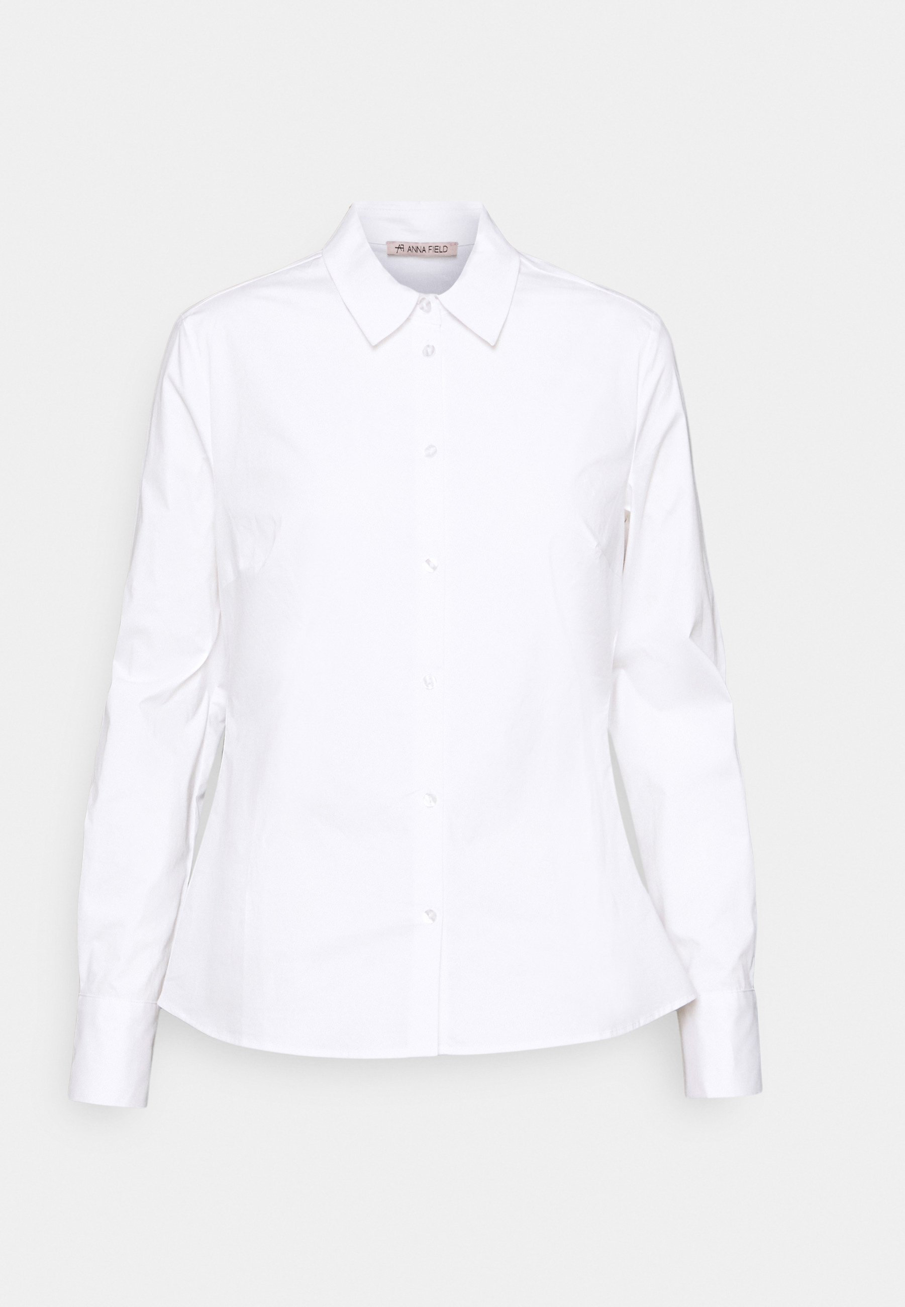 Donna FAKE SLIM FIT BUSINESS BLOUSE  - Camicia