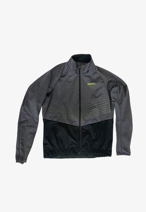 IDEAL - Training jacket - grey