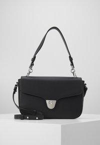 Coccinelle - FLORENCE SHOULDER - Handbag - noir - 1