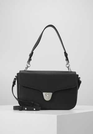 FLORENCE SHOULDER - Sac à main - noir