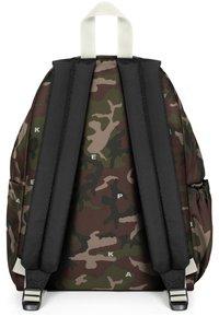 Eastpak - ZIPPL'R + - Rucksack - on top white - 2