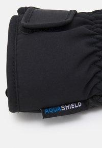 Ziener - LABINO GLOVE JUNIOR UNISEX - Gloves - black - 2