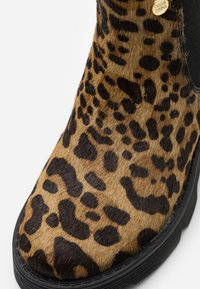 Gioseppo - Classic ankle boots - brown - 5