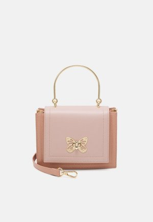 RBEAUTY - Across body bag - rose