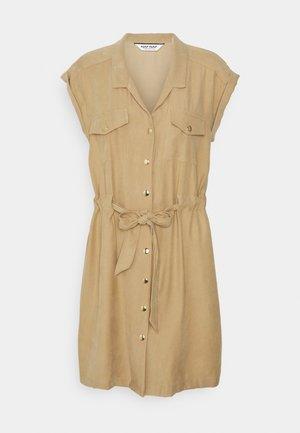 SAFA  - Shirt dress - dune