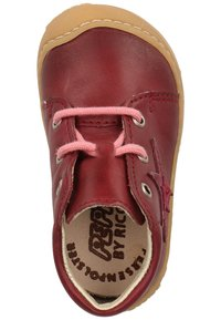 Pepino - Baby shoes - fuchsia 362 - 1