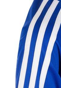 adidas Performance - TIRO 19 AEROREADY CLIMACOOL JERSEY - Printtipaita - bold blue/ dark blue/white - 2