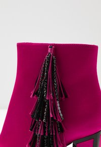 Kat Maconie - ALICIA - High heeled ankle boots - teaberry - 2