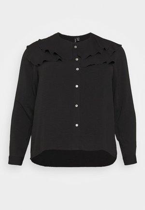 VMWIGGA COLLAR - Skjorte - black