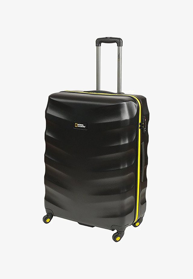 ARETE - Wheeled suitcase - schwarz