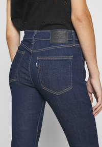 Levi's® Made & Crafted - LMC 721 - Jeans Skinny Fit - ski soft rinse - 6