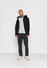 Columbia - OMNI-TECH™ SHELL - Waterproof jacket - black - 1
