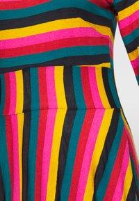 Danefæ København - SIGRID DRESS - Jersey dress - multi-coloured - 2