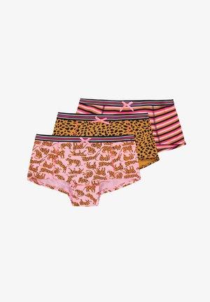 3-PACK - Briefs - pink