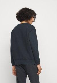 Pinko - SANO MAGLIA - Sweatshirt - black - 2