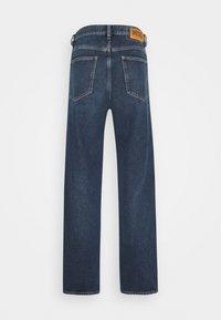 Diesel - D-MACS-SP4 - Straight leg jeans - 009hx - 1