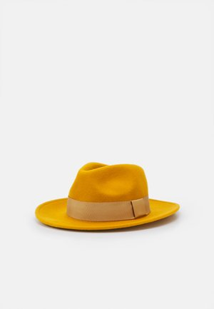 Hatt - mustard