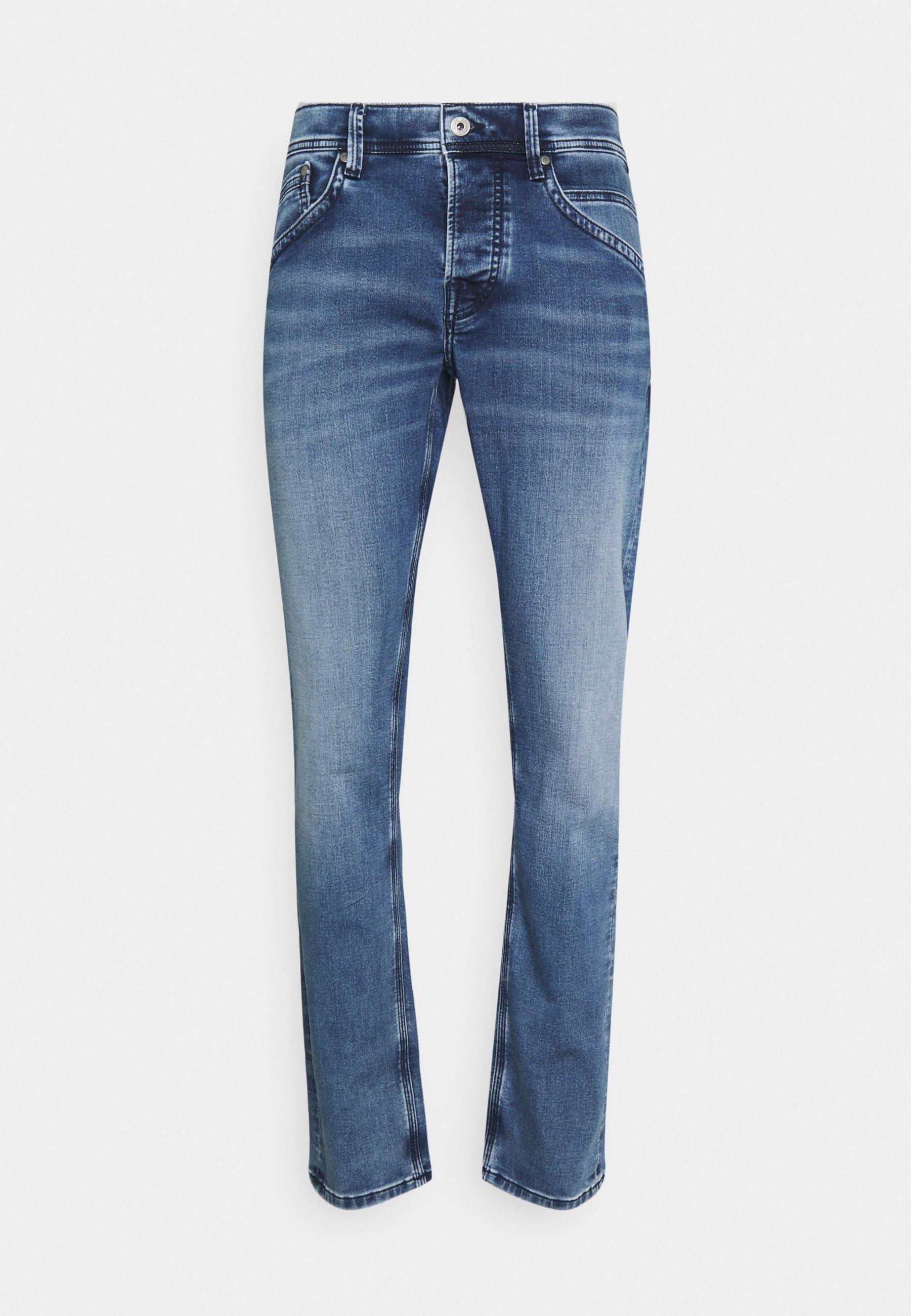 Uomo GYMDIGO - Jeans slim fit