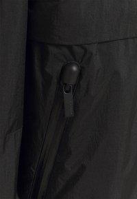 Icepeak - ENOLA - Hardshellová bunda - black - 6