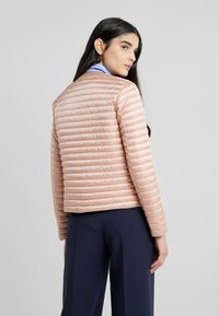 Save the duck - IRISX - Light jacket - powder pink - 2