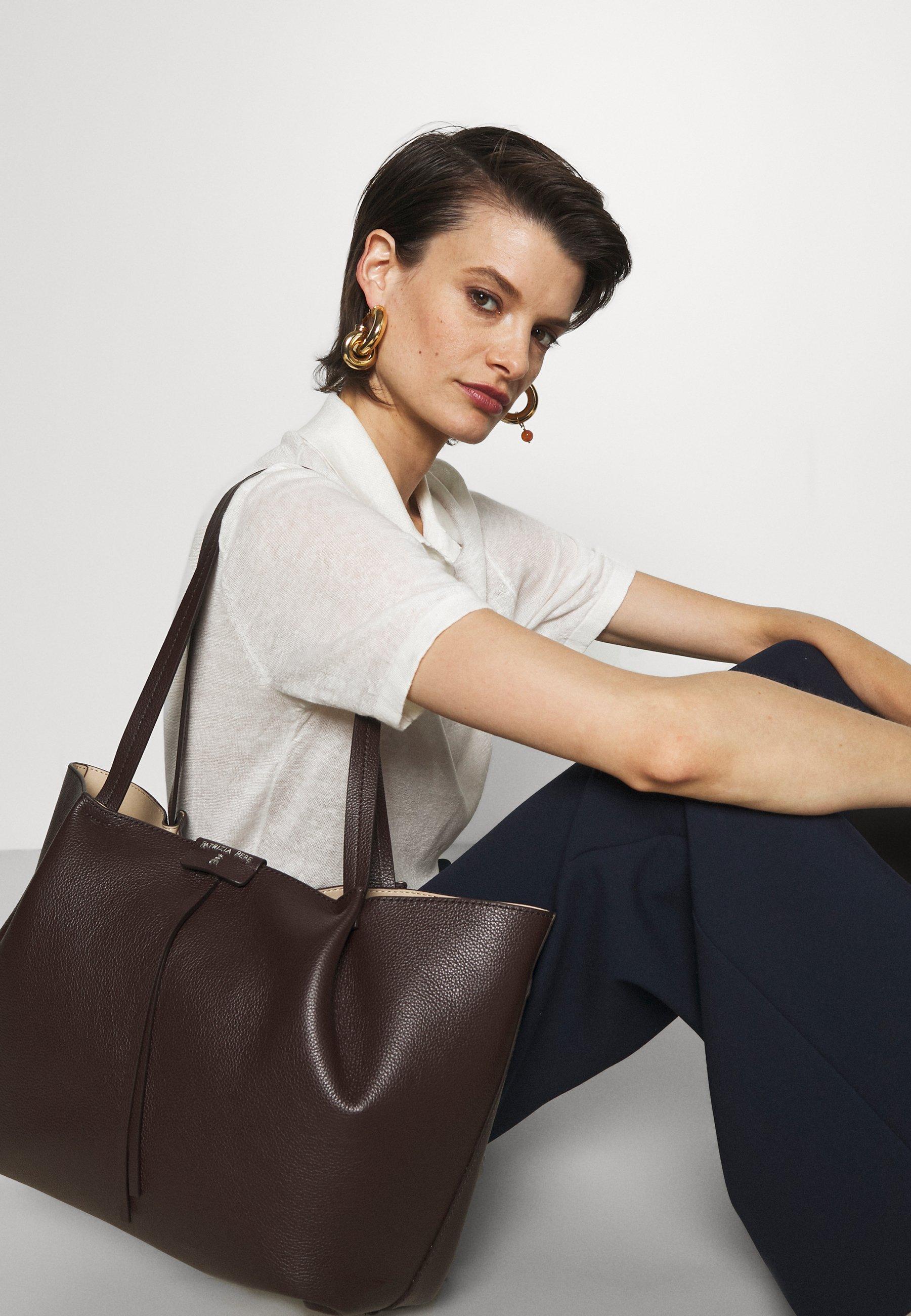 Women CITY SHOPPINGGRANDE SET - Tote bag