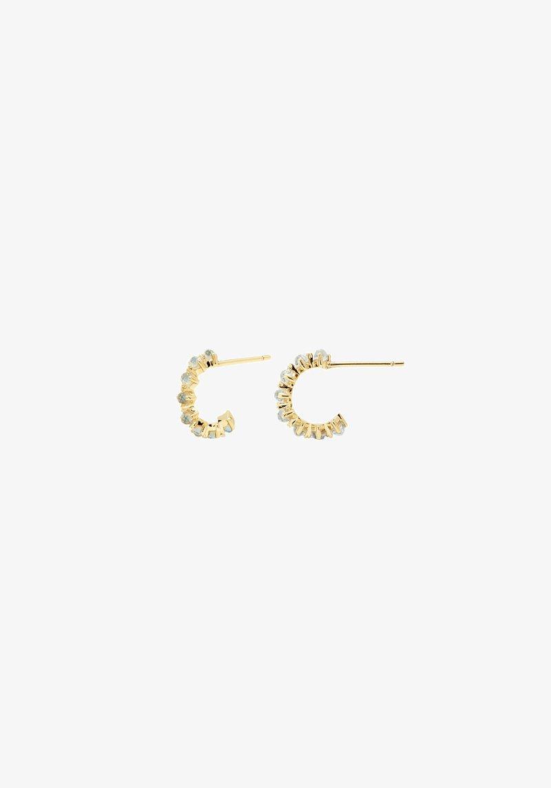 PDPAOLA - MINT BIRD GOLD - Earrings - gold