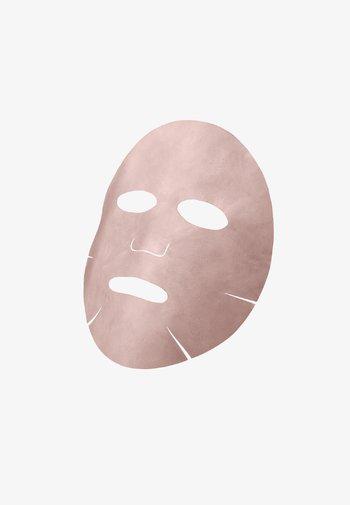 PURIFYING PINK CLAY SHEET MASK - Face mask - -
