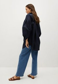 Mango - LUISA A - Button-down blouse - donkermarine - 1