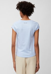 Marc O'Polo - Basic T-shirt - sunny sky - 2