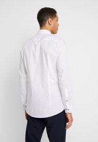 OLYMP No. Six - OLYMP NO.6 SUPER SLIM FIT  - Formal shirt - marine - 2
