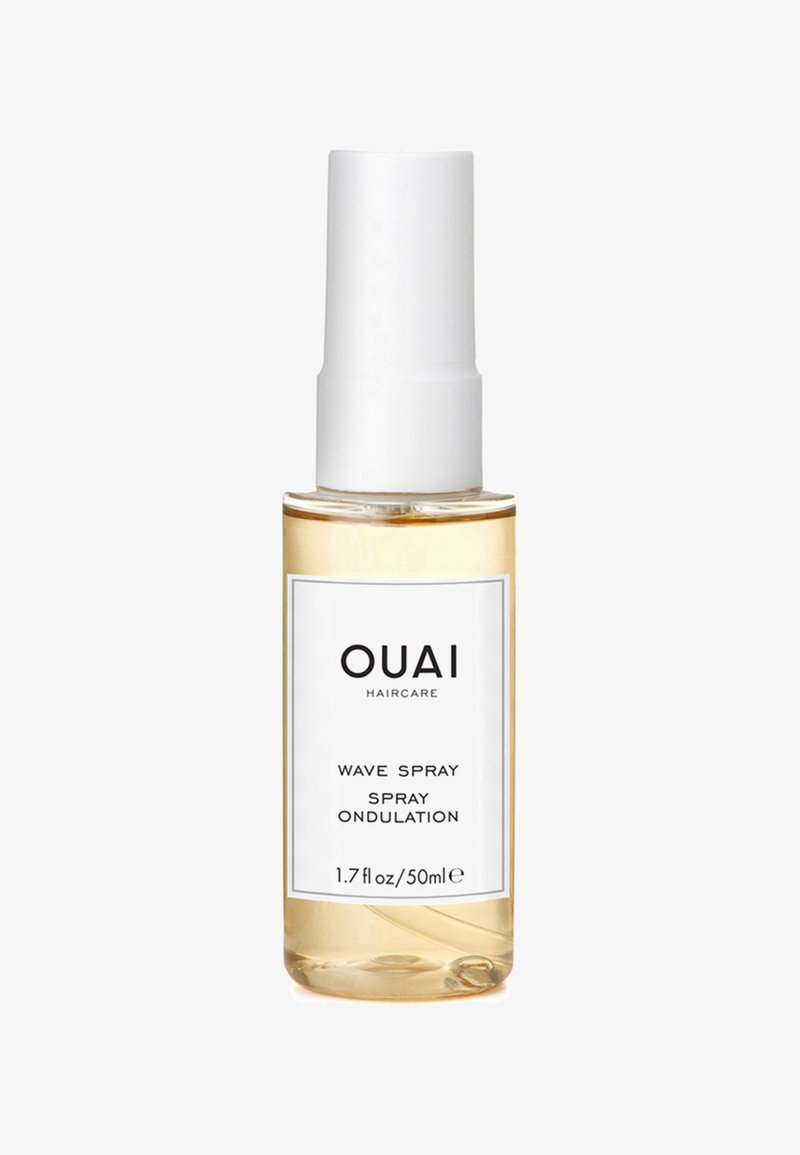 Ouai - WAVE SPRAY LUXE TRAVEL - Stylingprodukter - -