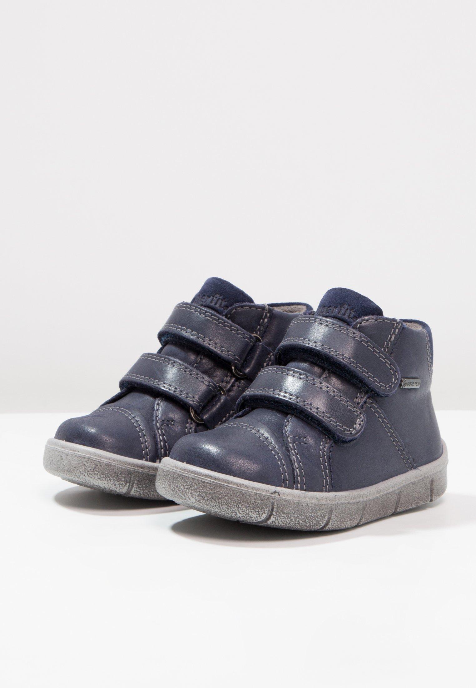 Chaussure de premi/ère randonn/ée B/éb/é Fille superfit Ulli