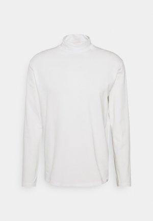 KYLE  - Long sleeved top - broken white