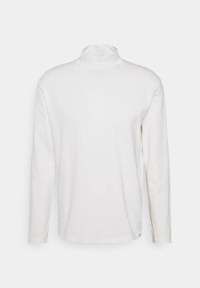 KYLE  - Pitkähihainen paita - broken white