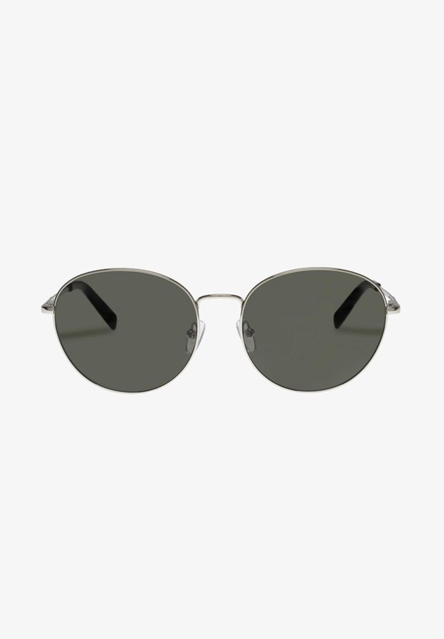 HATHOR  ALT FIT - Sunglasses - silver