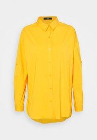Steffen Schraut - NADJA BLOUSE - Button-down blouse - sun - 0