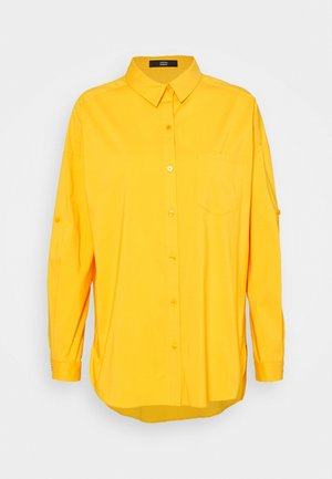 NADJA BLOUSE - Button-down blouse - sun