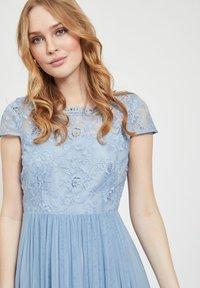 Vila - Occasion wear - ashley blue - 3