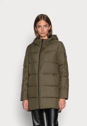 MARANGALF JACKET WOMAN - Winter coat - army green