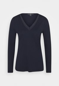 Esprit Collection - Long sleeved top - navy - 4