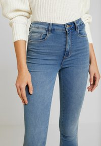 ONLY - ONLROYAL - Jeans Skinny Fit - medium blue denim - 3