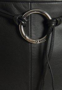 HUGO - LELISA - Pencil skirt - black - 6