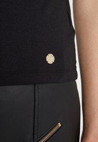 Versace Collection - Print T-shirt - nero - 5