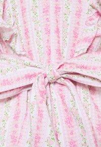 Cras - MORICRAS DRESS - Maxi dress - begonia pink - 2