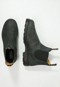 Blundstone - CLASSIC - Støvletter - grey - 1